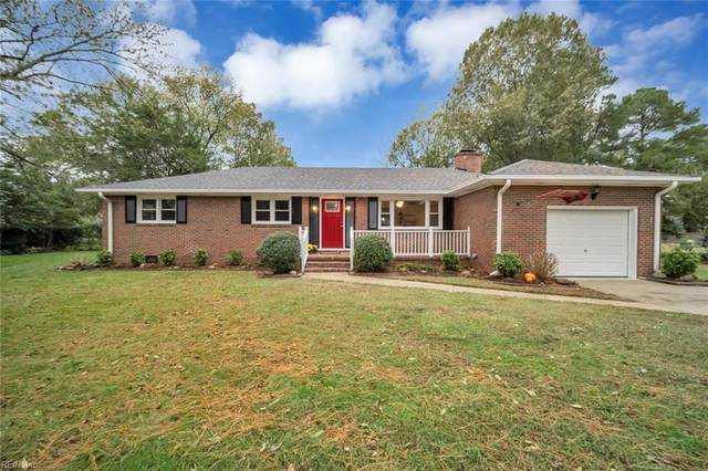 1125 Kittery Dr, Virginia Beach, VA 23464 (#10348649) :: Kristie Weaver, REALTOR