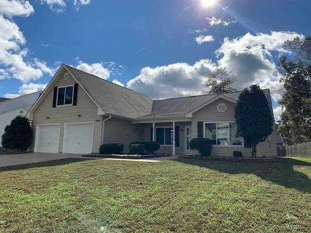 3944 St Erics Turn, James City County, VA 23185 (#10348655) :: Berkshire Hathaway HomeServices Towne Realty