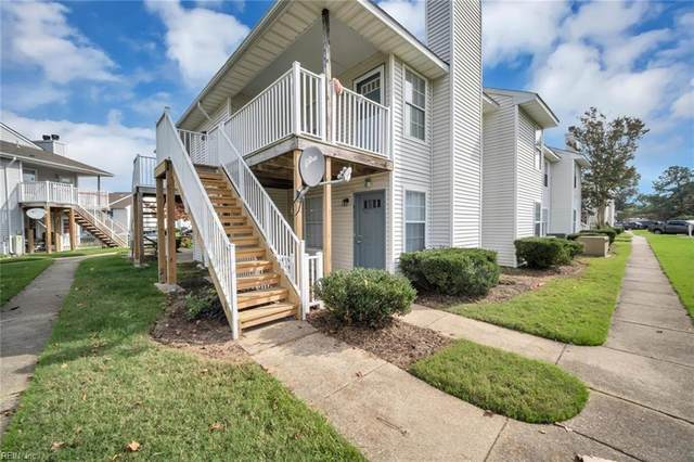 443 Shelter Dr, Virginia Beach, VA 23462 (#10348666) :: Kristie Weaver, REALTOR