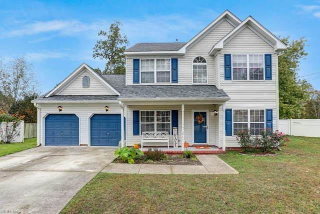 1911 Kyle Ct, Suffolk, VA 23434 (#10348668) :: Atlantic Sotheby's International Realty