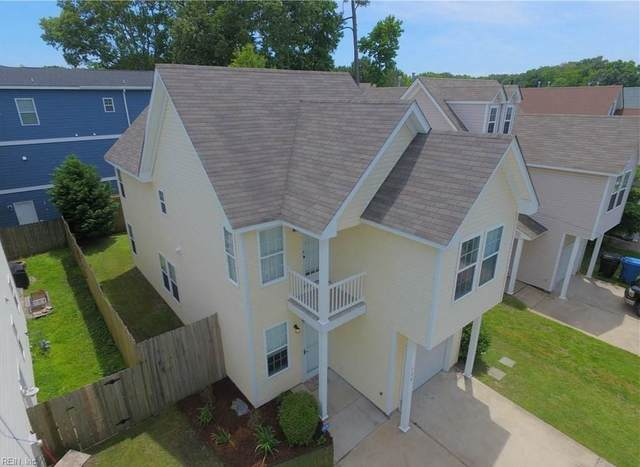 704 15th St, Virginia Beach, VA 23451 (#10348669) :: Atkinson Realty