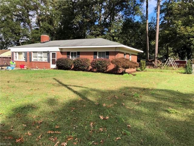 405 Sparrow Rd, Chesapeake, VA 23325 (#10348671) :: Avalon Real Estate