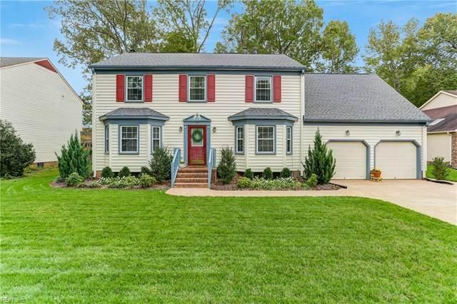 7 Sugarberry Rn, Hampton, VA 23669 (#10348678) :: Avalon Real Estate