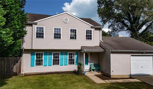 17 Newgate Village Rd, Hampton, VA 23666 (#10348683) :: The Kris Weaver Real Estate Team