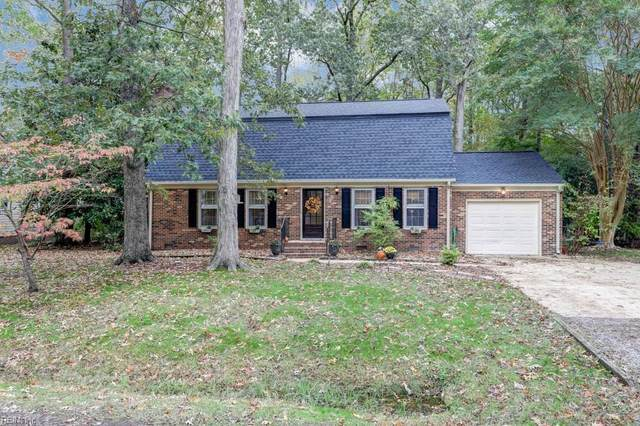318 Fielding Lewis Dr, York County, VA 23693 (#10348691) :: Upscale Avenues Realty Group
