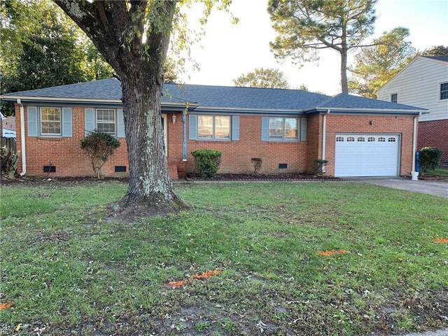 5880 Clear Springs Rd, Virginia Beach, VA 23464 (#10348692) :: Judy Reed Realty