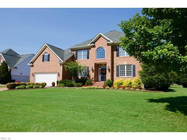 16 Trotters Bridge Dr, Poquoson, VA 23662 (#10348693) :: Rocket Real Estate