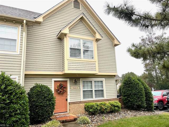3822 Meherrin River Rch B, Portsmouth, VA 23703 (#10348699) :: Encompass Real Estate Solutions