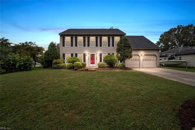 1201 Moorefield Ct, Virginia Beach, VA 23454 (#10348704) :: Atkinson Realty