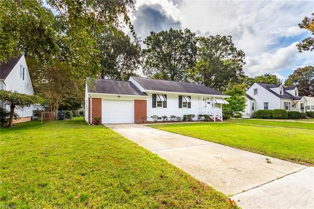 39 Gambol St, Newport News, VA 23601 (#10348715) :: Rocket Real Estate