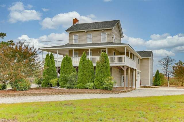 36 N Lawson Rd, Poquoson, VA 23662 (#10348729) :: Berkshire Hathaway HomeServices Towne Realty