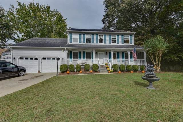 3901 Balboa Cres, Chesapeake, VA 23321 (#10348734) :: Abbitt Realty Co.