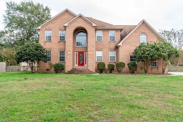 809 Ponce Ct, Chesapeake, VA 23322 (#10348736) :: Community Partner Group