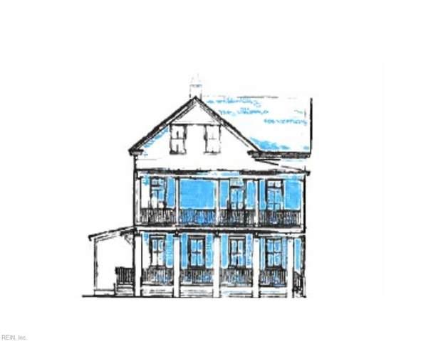 9665 Nansemond Bay St, Norfolk, VA 23518 (#10348741) :: Atkinson Realty
