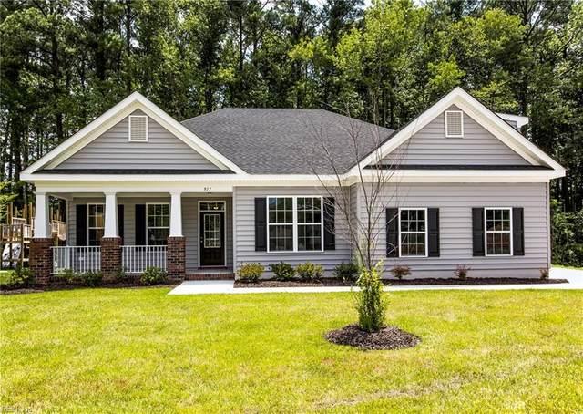 2303 Tybee Loop, Chesapeake, VA 23321 (#10348749) :: Berkshire Hathaway HomeServices Towne Realty