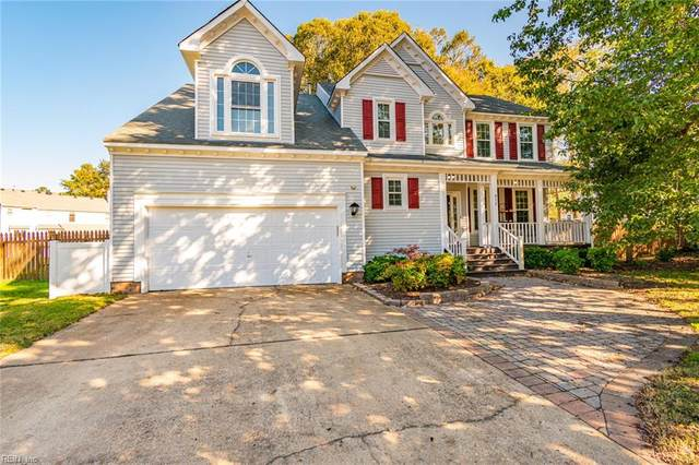 912 Blackthorne Dr, Chesapeake, VA 23322 (#10348775) :: Atlantic Sotheby's International Realty
