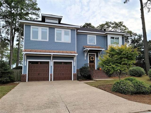 2525 Broad Bay Rd, Virginia Beach, VA 23451 (#10348781) :: Atkinson Realty