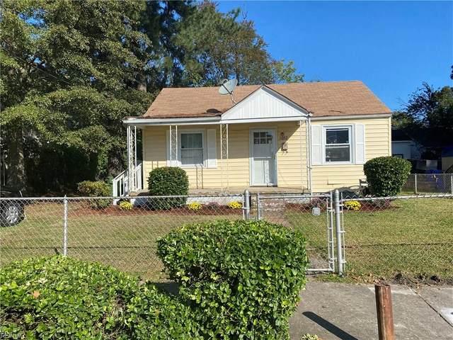 1052 W 36th St, Norfolk, VA 23508 (#10348790) :: Encompass Real Estate Solutions