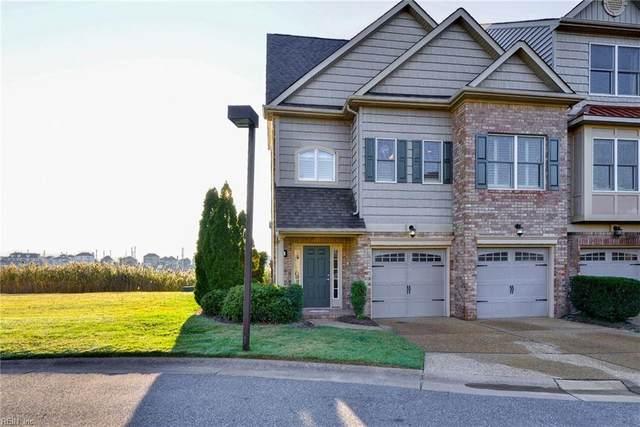 751 Charthouse Cir #751, Hampton, VA 23664 (#10348791) :: Crescas Real Estate