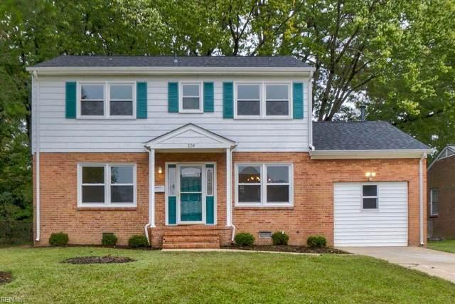 330 Norma Ct, Newport News, VA 23602 (#10348800) :: Rocket Real Estate