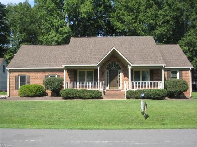104 Nansemond Turn, York County, VA 23693 (#10348816) :: Verian Realty