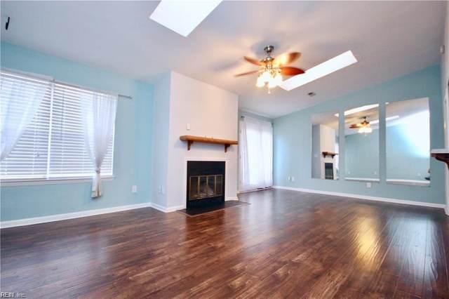 630 Waters Dr, Virginia Beach, VA 23462 (#10348822) :: Encompass Real Estate Solutions