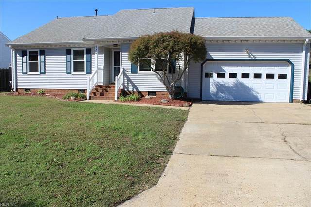 326 Quail Meadow Dr, Chesapeake, VA 23323 (#10348826) :: Gold Team VA