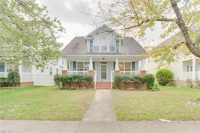 269 W Gilbert St, Hampton, VA 23669 (#10348828) :: The Kris Weaver Real Estate Team