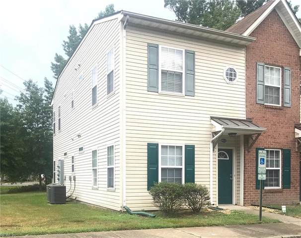 952 George Washington Hwy N A1, Chesapeake, VA 23323 (#10348837) :: Berkshire Hathaway HomeServices Towne Realty