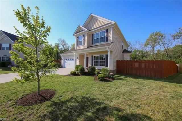 3412 Poplar Hill Ct, Chesapeake, VA 23321 (#10348839) :: Community Partner Group