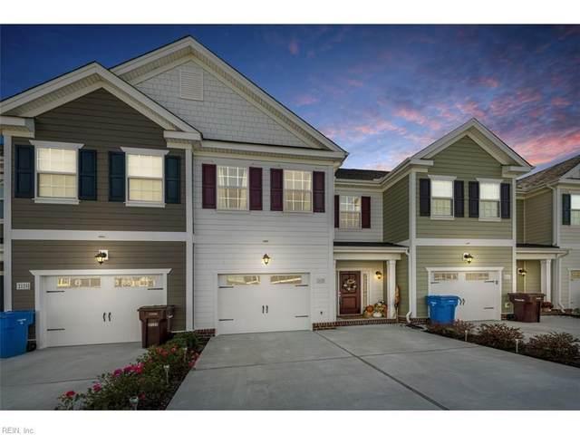 2123 Wilshire St, Chesapeake, VA 23321 (#10348844) :: Encompass Real Estate Solutions