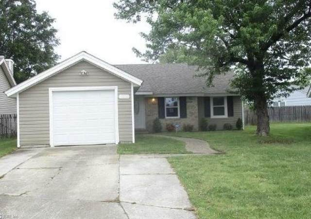 4312 Glen Willow Ct, Virginia Beach, VA 23462 (#10348847) :: Encompass Real Estate Solutions