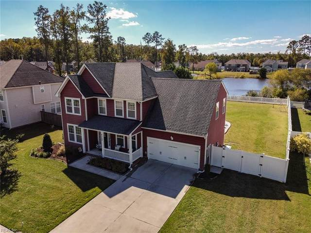 4724 Lake Shore Dr, Chesapeake, VA 23321 (#10348858) :: Berkshire Hathaway HomeServices Towne Realty