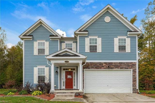 4208 Ravine Gap Dr, Suffolk, VA 23434 (#10348863) :: Atlantic Sotheby's International Realty