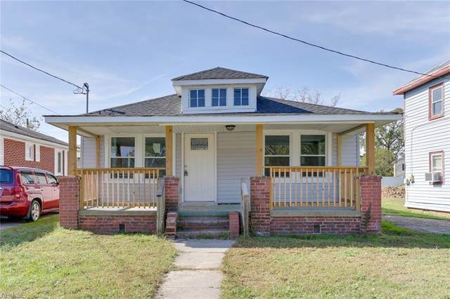 107 N Division St, Suffolk, VA 23434 (#10348871) :: Avalon Real Estate