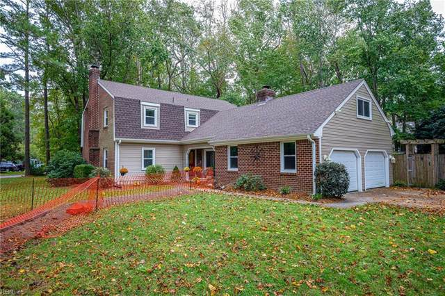 1012 Santa Marta Ct, Virginia Beach, VA 23456 (#10348876) :: Crescas Real Estate