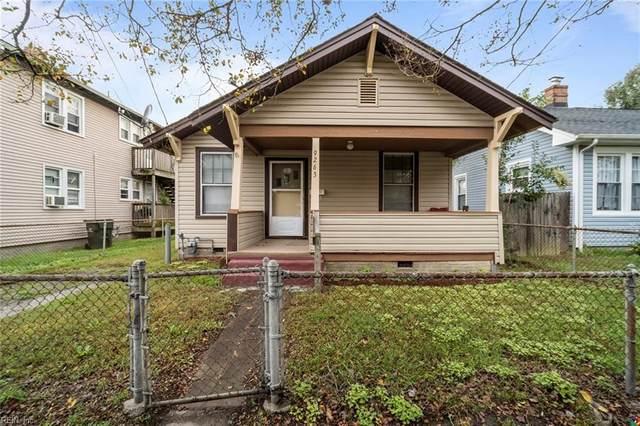 9263 Buckman Ave, Norfolk, VA 23503 (#10348878) :: Crescas Real Estate