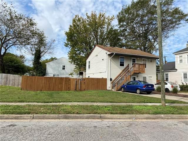 1413 Lead St, Norfolk, VA 23504 (#10348886) :: Community Partner Group