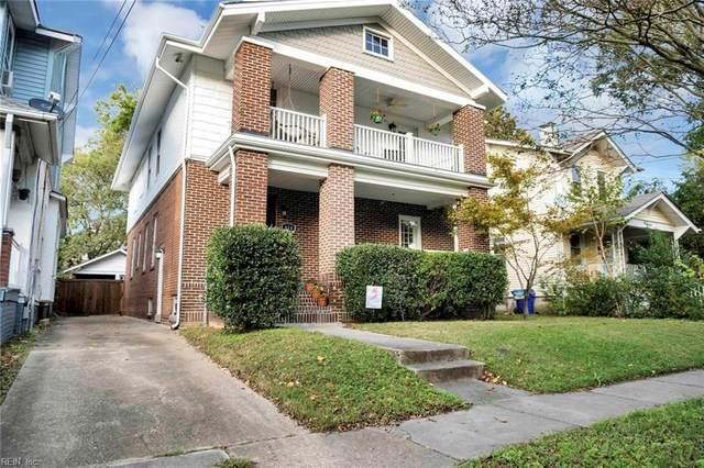 614 Georgia Ave, Norfolk, VA 23508 (#10348889) :: Abbitt Realty Co.