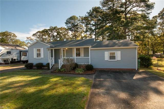 636 Johnson St, Virginia Beach, VA 23452 (#10348895) :: Rocket Real Estate