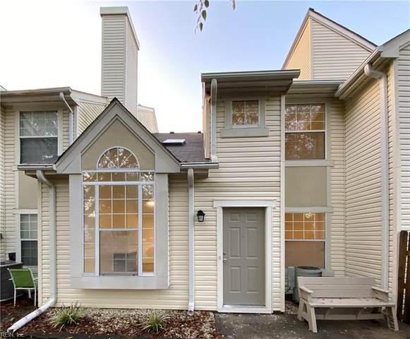 461 Lees Mill Dr, Newport News, VA 23608 (#10348897) :: Encompass Real Estate Solutions