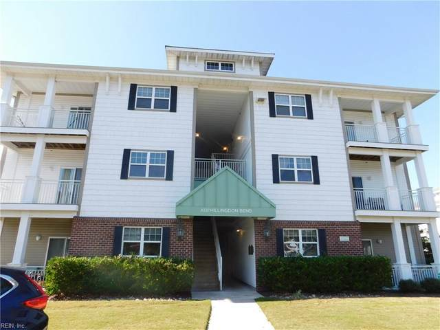 4332 Hillingdon Bnd #106, Chesapeake, VA 23321 (#10348907) :: Encompass Real Estate Solutions