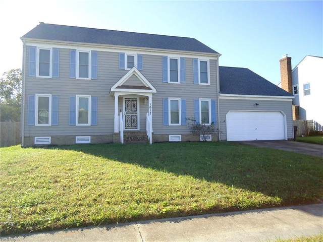 1617 Handcross Way, Virginia Beach, VA 23456 (#10348936) :: Verian Realty