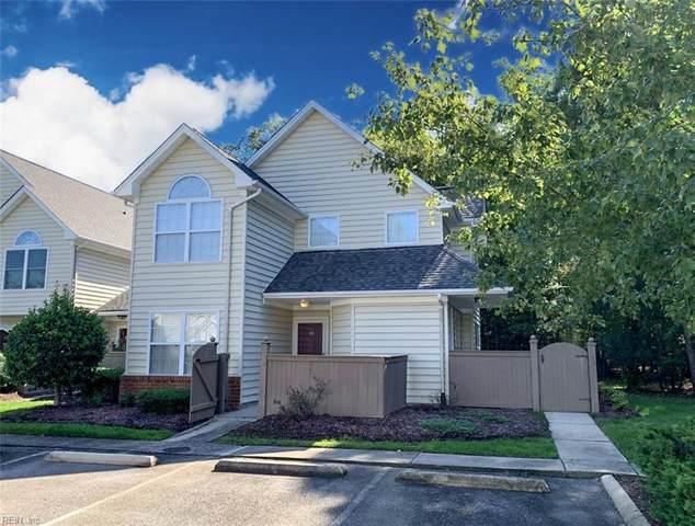 430 Crooked Stick, James City County, VA 23188 (#10348942) :: Crescas Real Estate