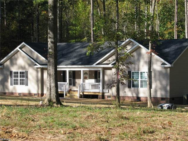 1.72ac Maple Hall Ln, Isle of Wight County, VA 23487 (#10348967) :: Berkshire Hathaway HomeServices Towne Realty
