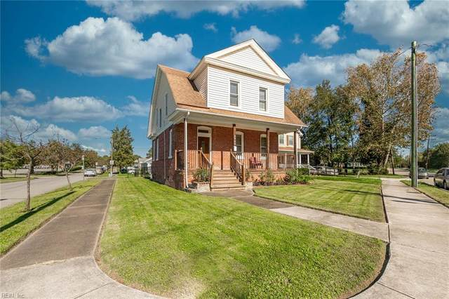 2900 Cape Henry Ave, Norfolk, VA 23509 (#10348970) :: Berkshire Hathaway HomeServices Towne Realty