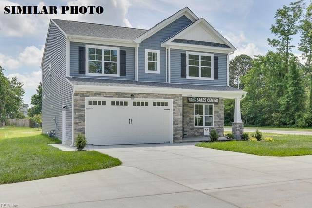 100 Gander Dr, Currituck County, NC 27958 (#10348975) :: Verian Realty