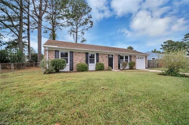 3113 Woodbaugh Dr, Chesapeake, VA 23321 (#10348976) :: Crescas Real Estate
