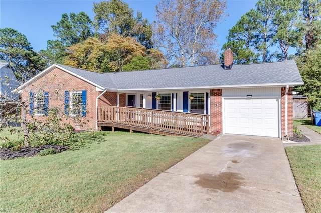 2505 Sir Lance Dr, Chesapeake, VA 23325 (#10348977) :: Rocket Real Estate