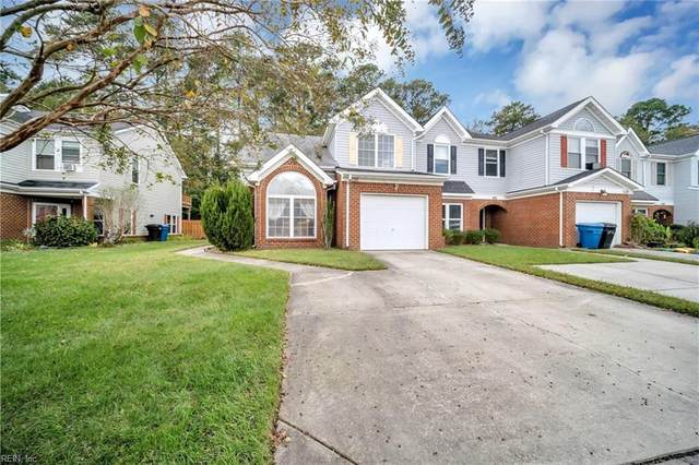 2604 Hartley St, Virginia Beach, VA 23456 (#10349001) :: Atlantic Sotheby's International Realty